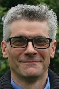 Andrew C. Isenberg