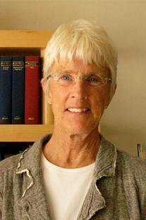 Alison M. Warriner