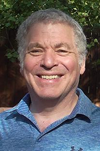 Jeremy M. Berg