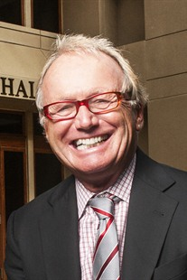 John L. Tymoczko