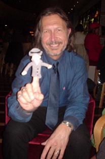 John Paul Riquelme