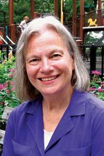 Kathleen Stassen Berger