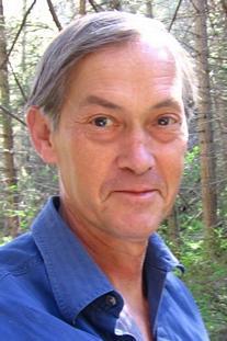 Keith Hjortshoj