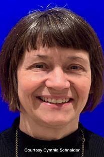 Patricia White