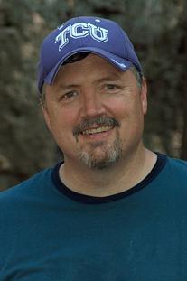 Steve Sherwood