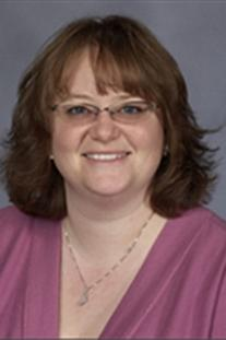Janelle M. Bailey