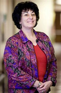 Claire D. Advokat