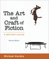 The Art and Craft of Fiction
