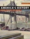 America's History, Volume 2