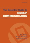 The Essential Guide to Small Group Communication