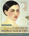 A History of World Societies, Concise, Volume 2