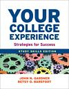 Your College Experience: Study Skills Edition