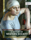 A History of Western Society, Volume 2