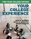 Your College Experience, Two-Year College Edition