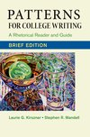 Patterns for College Writing, Brief Edition with 2016 MLA Update