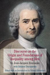 Discourse on the Origin and Foundations of Inequality among Men