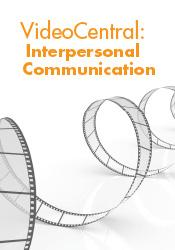 VideoCentral: Interpersonal Communication