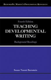 Teaching Developmental Writing