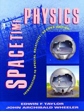Spacetime Physics