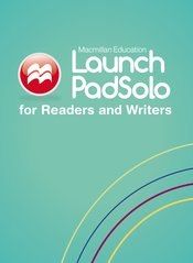 LaunchPad Solo for Readers and Writers (Six-Month Access)
