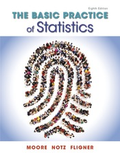 the practice of statistics answers