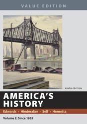 henretta americas history