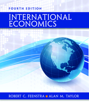 LaunchPad for International Economics (Six Months Access)