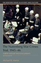 The Nuremberg War Crimes Trial, 1945-46