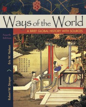 Ways Of The World With Sources Combined Volume 9781319109721