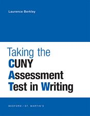 Taking the CUNY Assessment Test in Writing