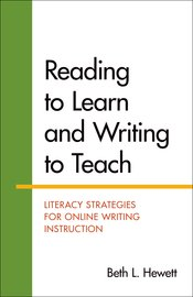 Reading to Learn and Writing to Teach