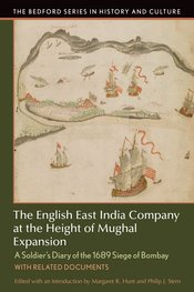 The English East India Company at the Height of Mughal Expansion
