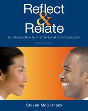 LaunchPad for Reflect & Relate (Six Month Access)