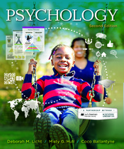 Launchpad for Scientific American: Psychology (Six Months Access)