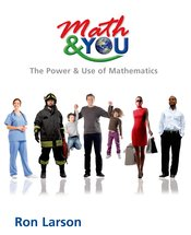 Math & YOU