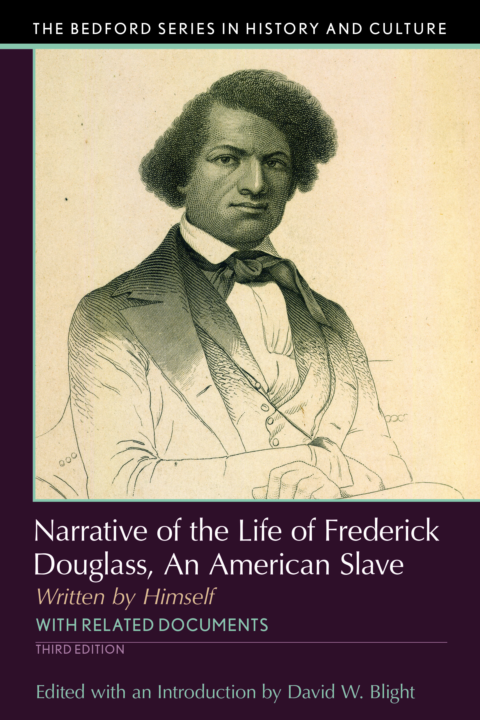 an introduction to the narrative of frederick douglass Summary a private letter from phillips, addressing douglass as my dear friend, is sometimes included as an introduction to certain editions of the narrative.