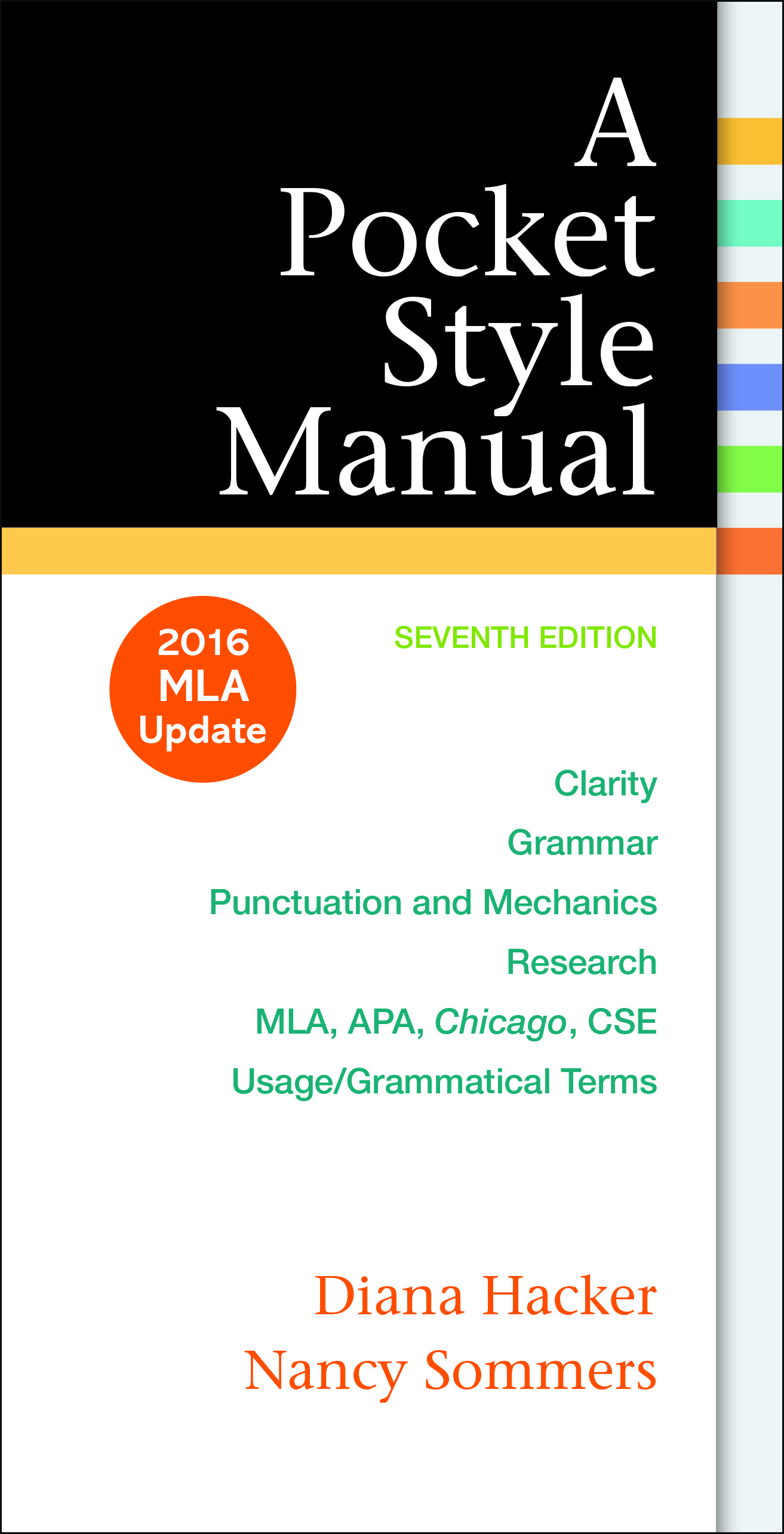 Mla handbook for writers of research papers  th edition epub