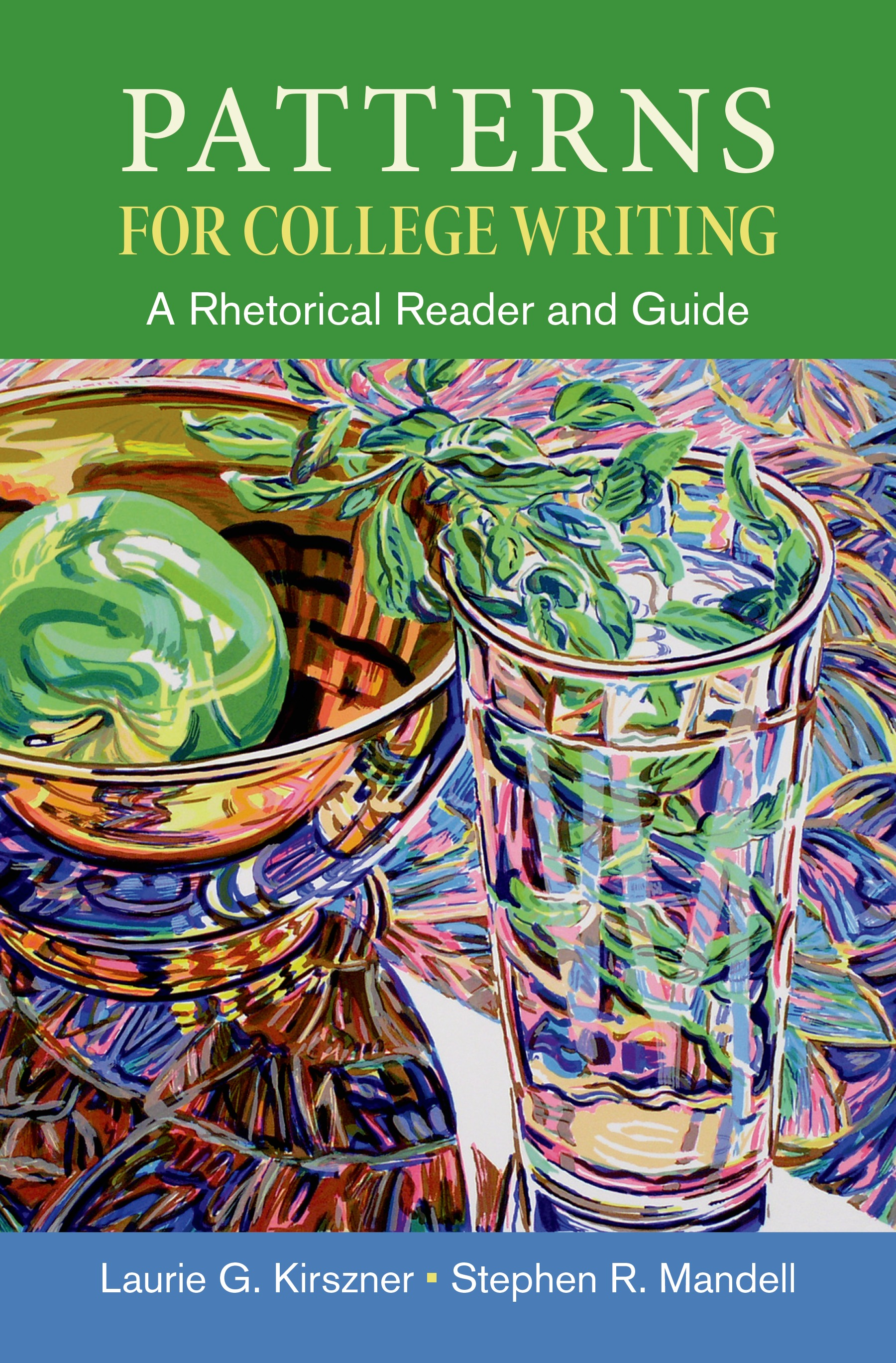 writing with a thesis a rhetoric and reader 11th edition Patterns for college writing a rhetorical reader & guide 11th edition by laurie g kirszner available in trade paperback on powellscom, also read synopsis and reviews  patterns for college writing a rhetorical reader & guide 11th edition by laurie g kirszner  understanding thesis and support  developing a thesis  3 arrangement.