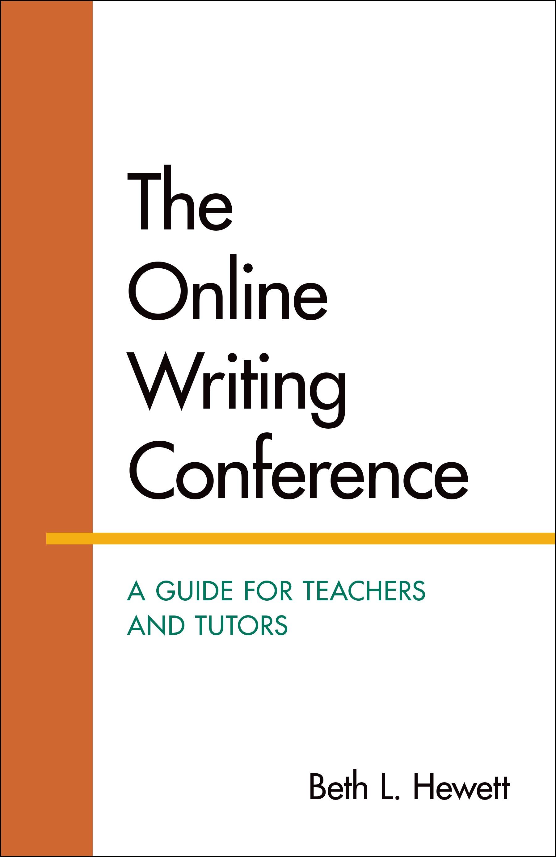 Online writing tutoring