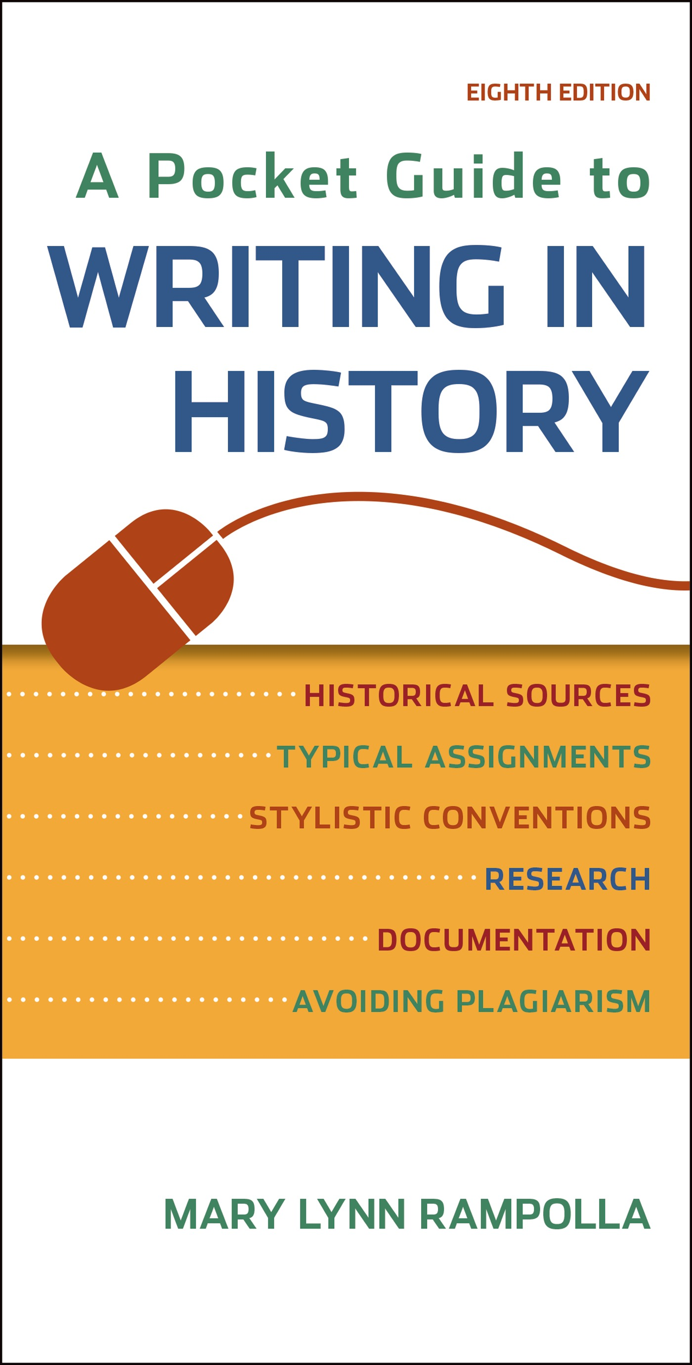 history style guide for writing This guide addresses some of the most common questions related to researching, writing, and formatting a history research paper it provides visual examples for the main stages of the.