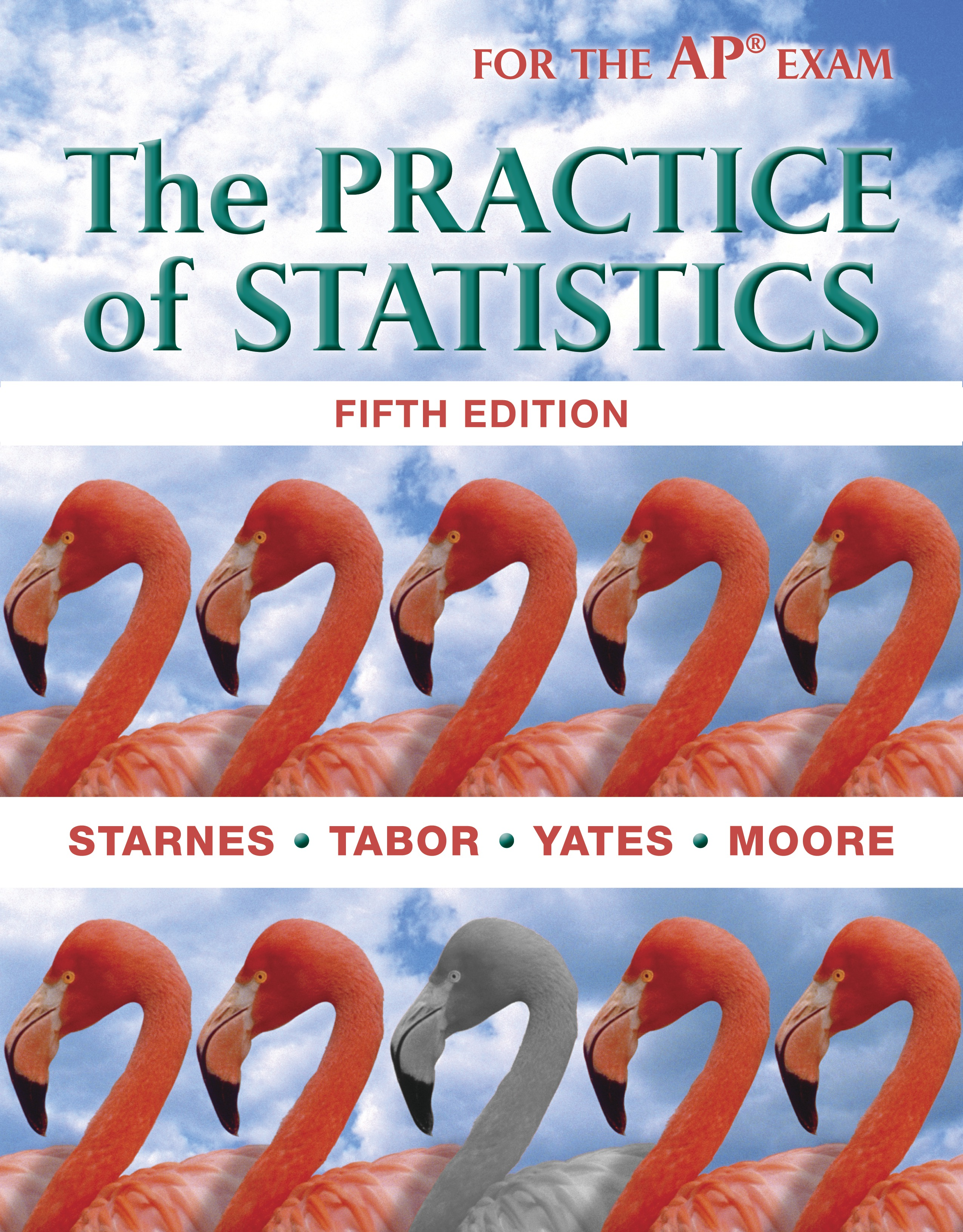 Image result for starnes statistics textbook cover
