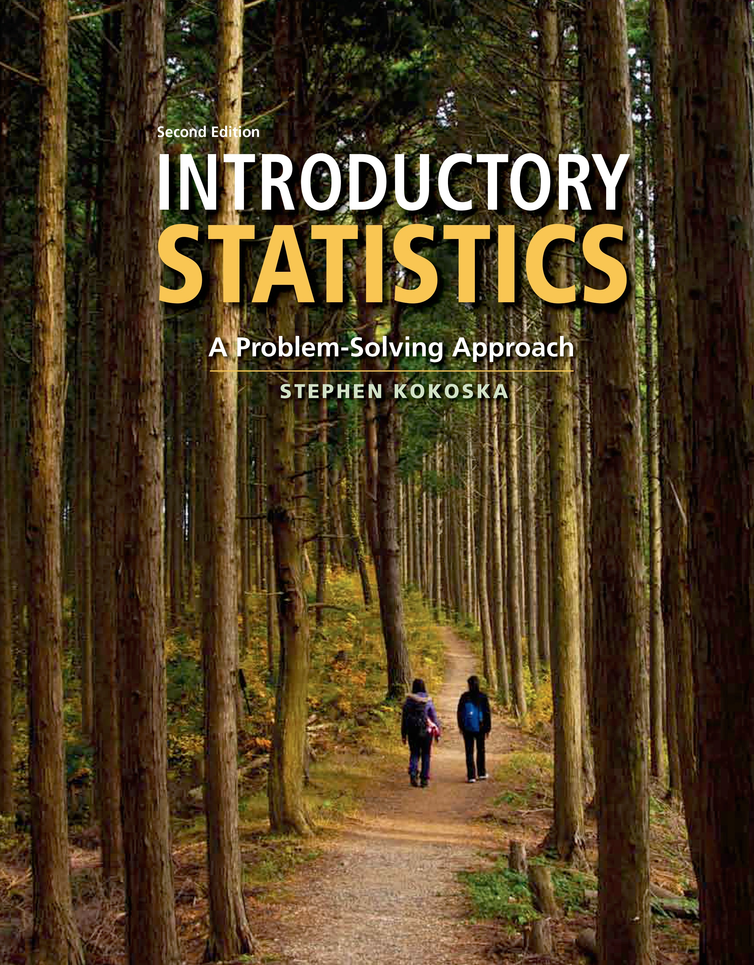 Macmillan Learning: Introductory Statistics Second Edition by ...