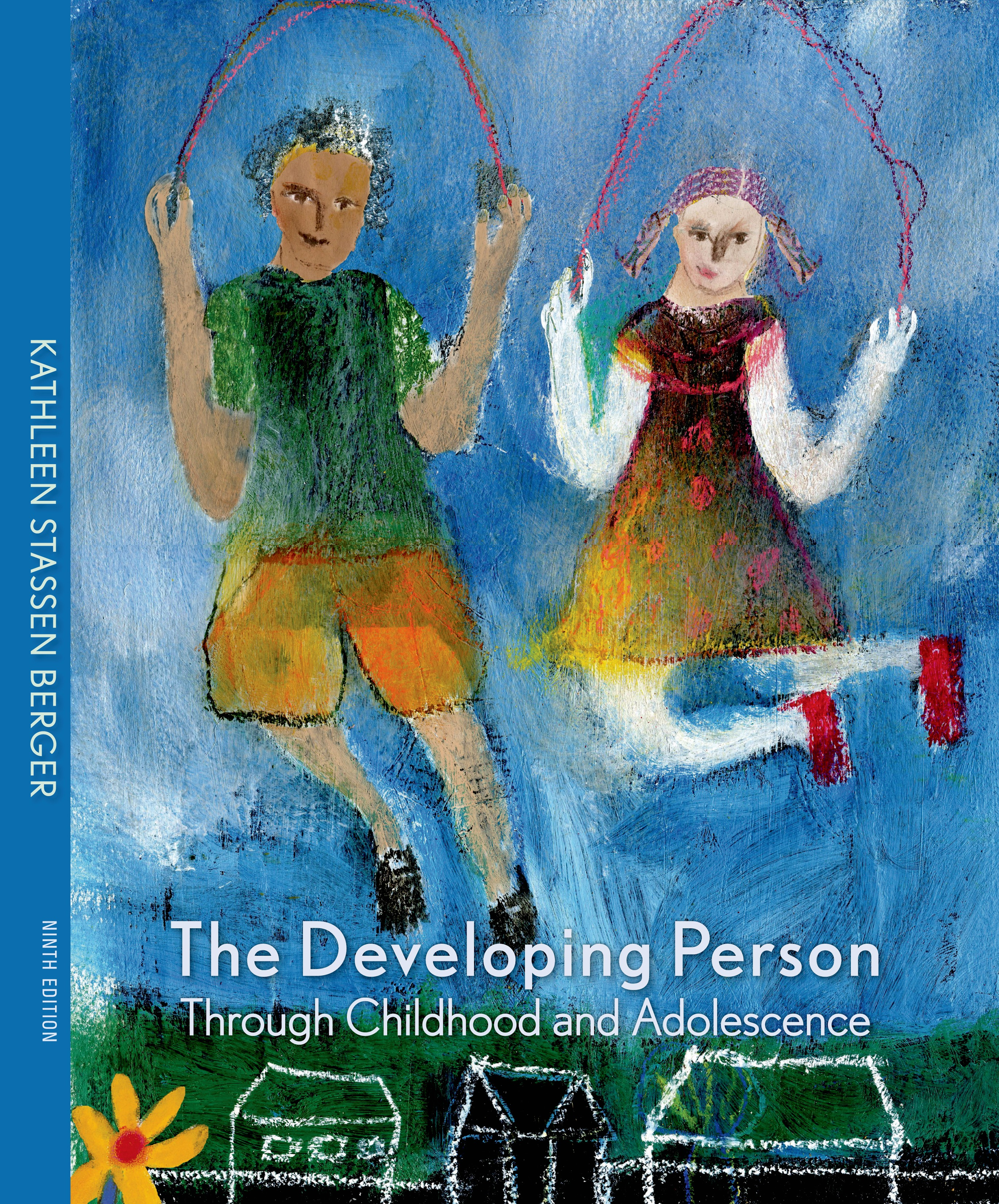 Launchpad For Berger S Developing Person Through Childhood