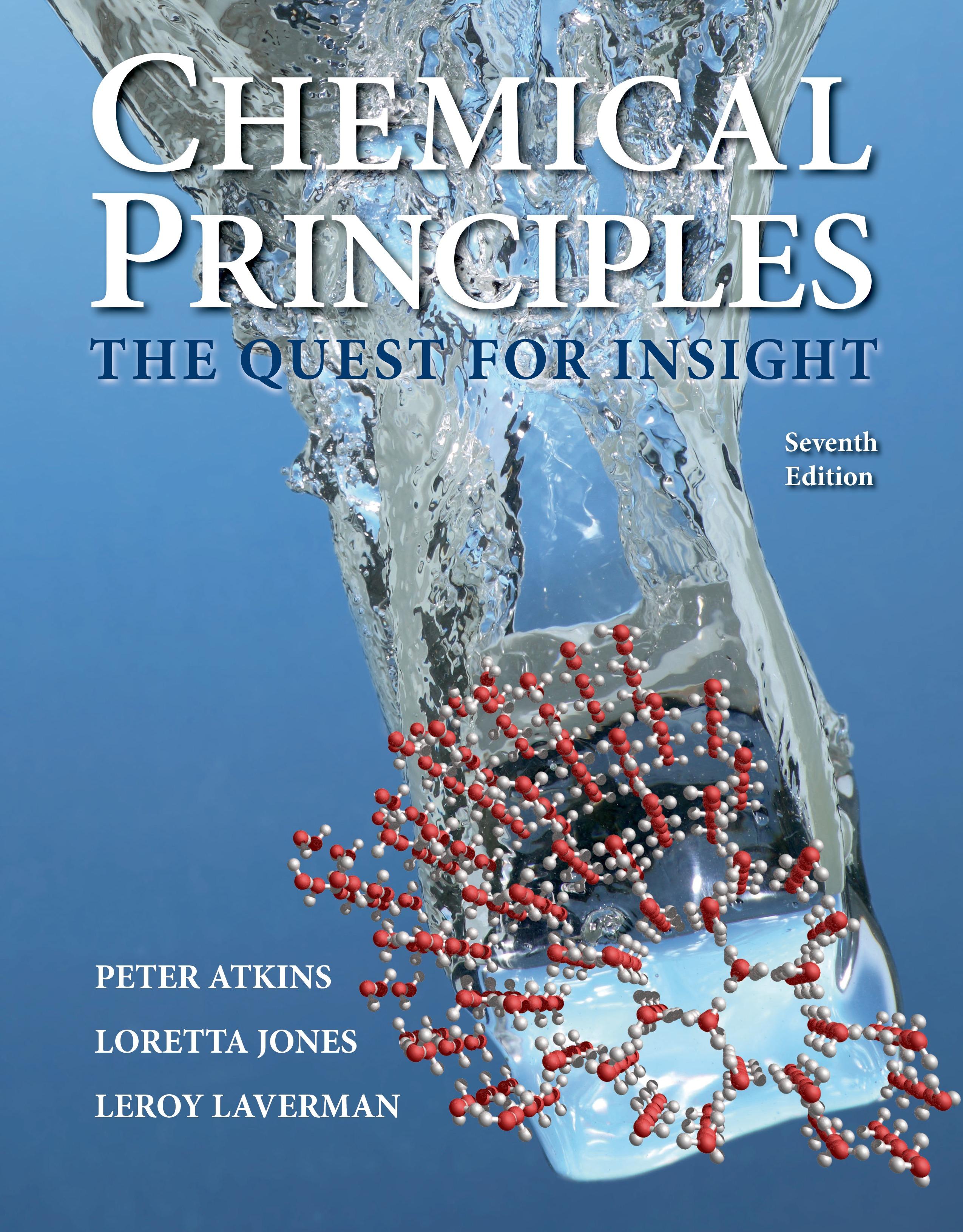 Download] chemical principles 7th ed full pdf book chemical.