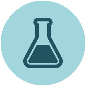 Chemistry Achieve Icon