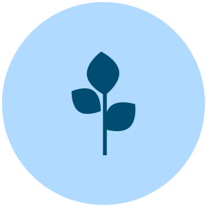Ecology Achieve Icon