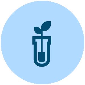 Environmental Scienceculus Achieve Icon