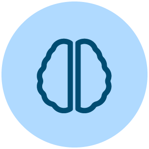 Psychology Achieve Icon