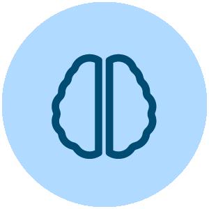 Psychology Achieve Icon