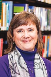 Miriam Moore
